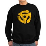 DJ Super Hero Sweatshirt (dark)