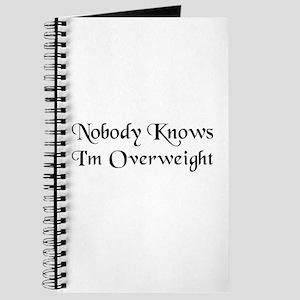 The Closet Heavyweight's Journal