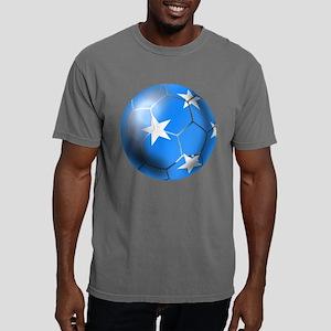 Micronesia Football Mens Comfort Colors Shirt