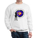 Archery4 Sweatshirt