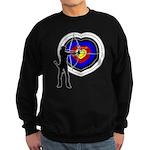 Archery4 Sweatshirt (dark)