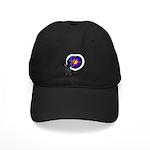 Archery4 Black Cap
