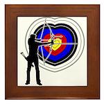 Archery4 Framed Tile