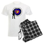Archery4 Men's Light Pajamas