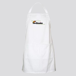 What More Could You Want BBQ Apron
