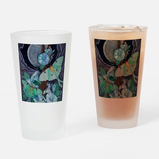 Vida de la Luna Drinking Glass