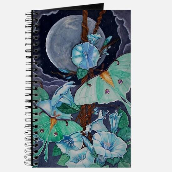 Vida de la Luna Journal