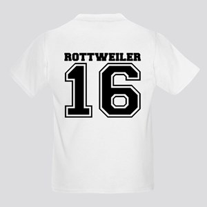 Rottweiler SPORT Kids Light T-Shirt