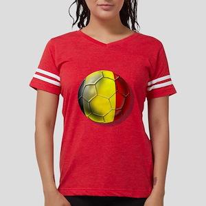 Belgium Football Womens Football Shirt