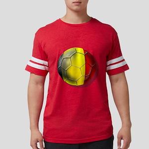 Belgium Football Mens Football Shirt