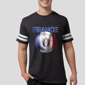 France Soccer Football Mens Football Shirt