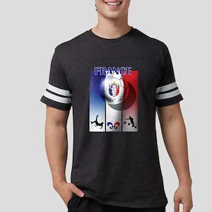 France Football Mens Football Shirt