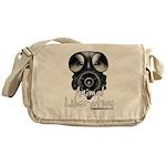 Animal Liberation 7 Messenger Bag