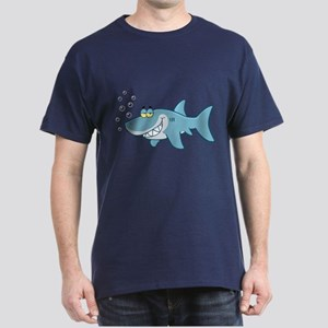 Shark Dark T-Shirt