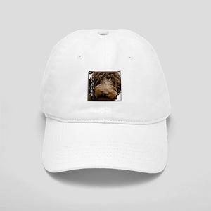 Chocolate Doodle Cap