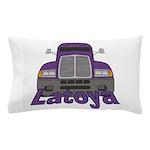 Trucker Latoya Pillow Case