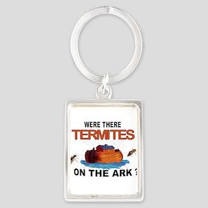 TERMITES Keychains