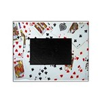 Playing Cards Picture Frame