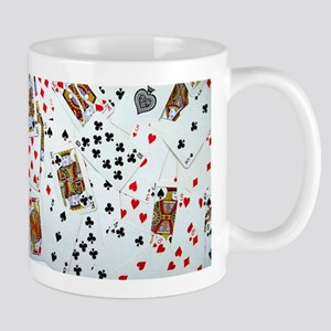 Playing Cards Mug