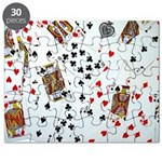 Playing Cards Puzzle