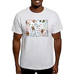 Playing Cards Light T-Shirt