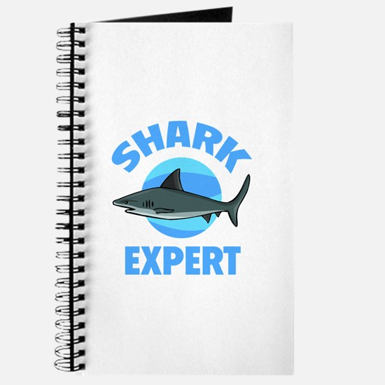 Shark Expert Journal