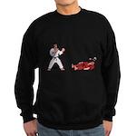 International Karate IK+ Sweatshirt (dark)