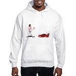 International Karate IK+ Hooded Sweatshirt