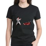International Karate IK+ Women's Dark T-Shirt