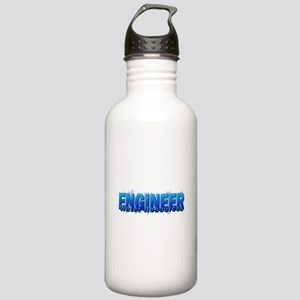 Water Resources Engineer Stainless Water Bottle 1.
