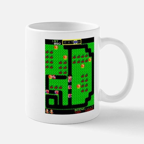 Mr Do! Game Screen Mug