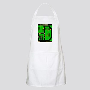 Mr Do! Game Screen Apron