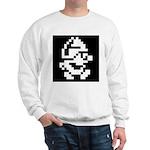 Atic Atac hero Knight Sweatshirt