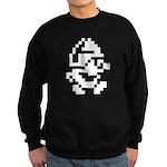 Atic Atac hero Knight Sweatshirt (dark)