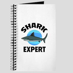 Shark Expert Journal