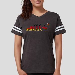 German Football Evolution Womens Football Shirt