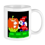Mr Do! Hero Mug