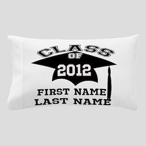 graduate Pillow Case
