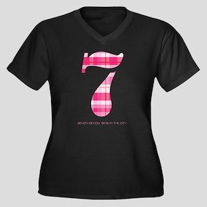ts-roy-7dsitc-2pink-final Women's Plus Size V-