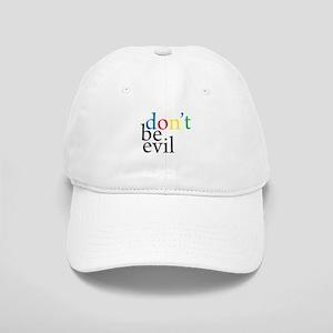 GOOGLE DON'T BE EVIL Cap