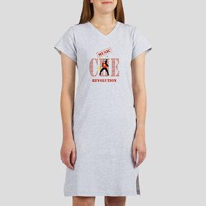 ts-che-30 Women's Nightshirt
