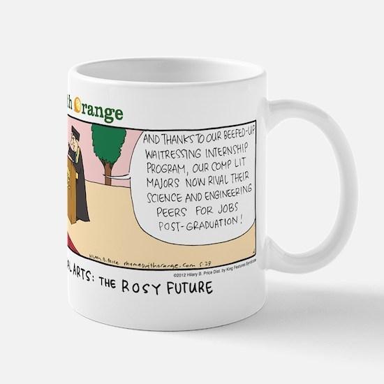 Liberal Arts Mug