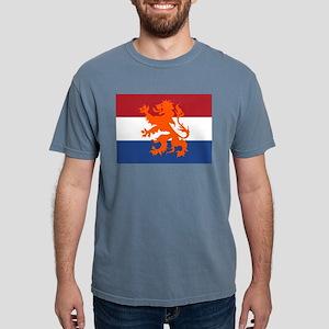 Holland Lion Mens Comfort Colors Shirt