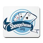 Sheepshead Mousepad