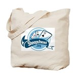 Sheepshead Tote Bag