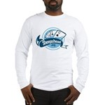 Sheepshead Long Sleeve T-Shirt