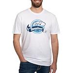 Sheepshead Fitted T-Shirt