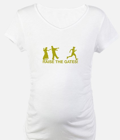 Raise the Gates Runner 5 Shirt