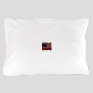 MADE IN USA VII Pillow Case