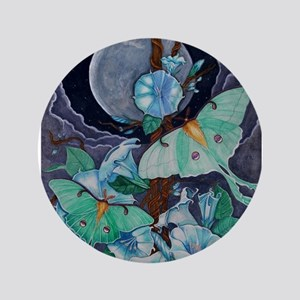 Vida de la Luna Button